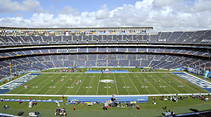 NFL Relaxes Local Blackout Rules For 2012-2013 Season, Fans of Bad Teams Rejoice!