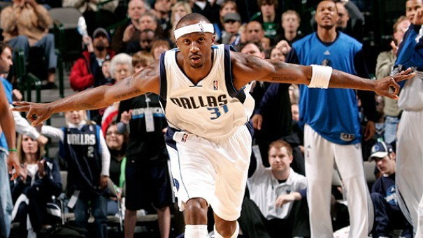 NBA Free Agency: Jason Terry is About to Sign With the Boston Celtics....