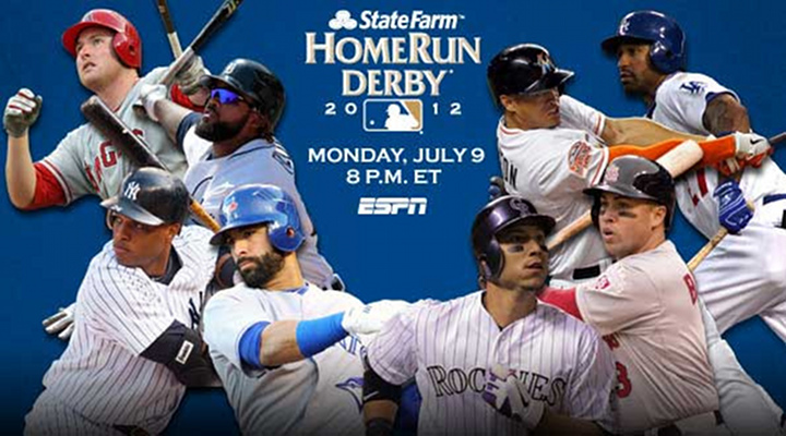 Robinson Cano Was Repeatedly Booed By the Kansas City Crowd as He Went 0-Fer the Home Run Derby