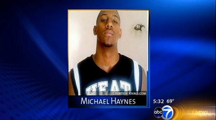 Iona Basketball Recruit Michael Haynes Shot & Killed After Breaking Up a Fight....