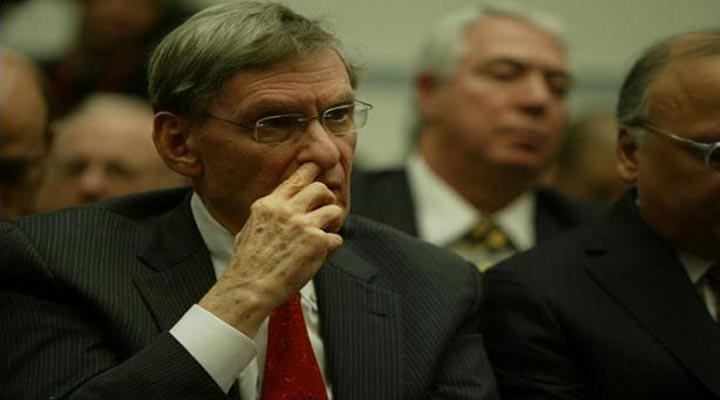 Bud Selig on Instant Replay: Attendance is Up, Why Do We Need Replay?