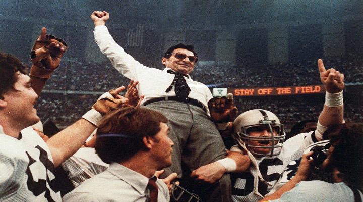 Penn State: Joe Paterno is No Longer the Winningest Coach in Major College Football History