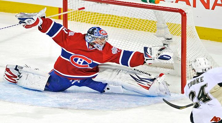 NHL Free Agency: Montreal Canadians Re-Sign All-Star Goaltender Carey Price to New Six-Year Deal...