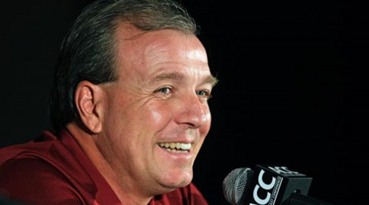 No More Tweets: Florida State's Fisher Outlaws Twitter, Wants Players Focused on Season