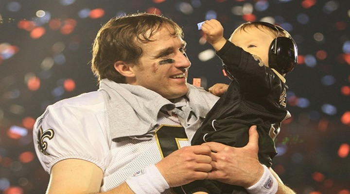 Breaking News: Drew Brees Signs Mega Deal With Saints For $100M...
