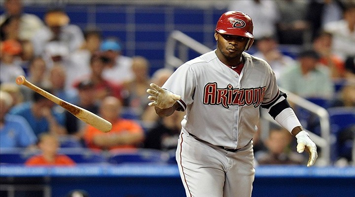 "Justin Upton on Getting Booed at Home: ""I Don't Care What Fans Think of Me"""