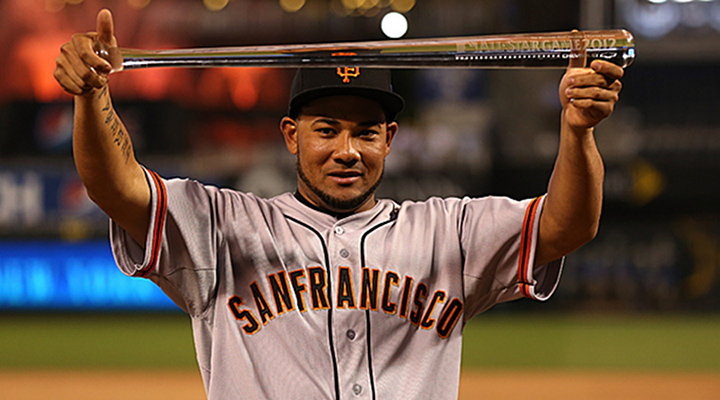 2012 MLB All-Star Game: National League Romps American League 8-0 in Blowout...