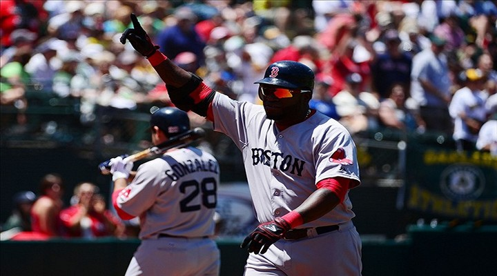"""Red Sox Nation: David Ortiz Can't Enjoy 400th Home Run, Still Upset About His """"Humiliating"""" Contract"""