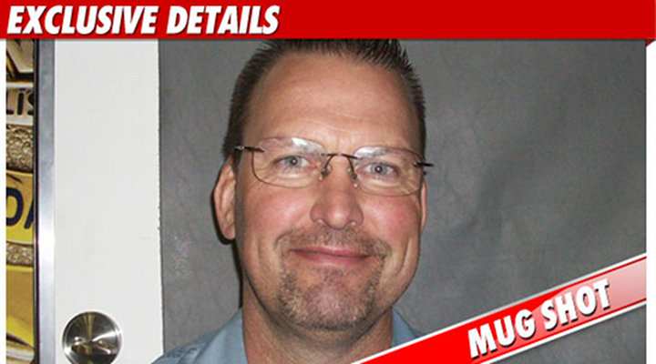 BoneHead: Mark Grace's Second DUI in 14 Months; Now Taking Leave of Absence From Announcing Booth