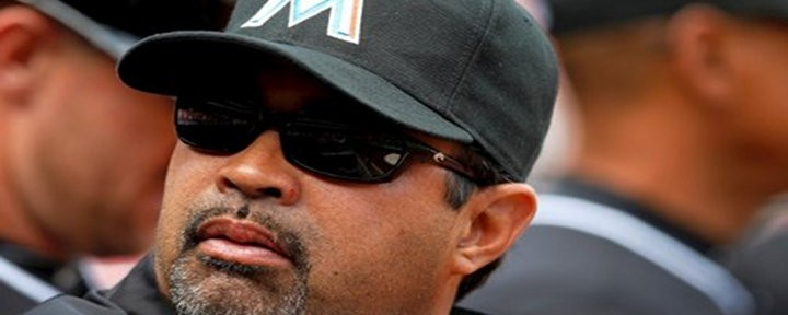 Miami Marlins Coach Ozzie Guillen Blast Dodgers Hanley Ramirez Post Homer Antics...
