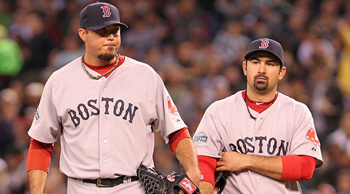 The Boston Red Sox Trade – Time For a Reboot