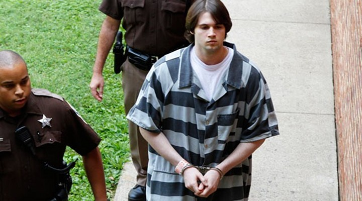 Ex-University of Virginia Lacrosse Player George Huguely Sentenced to 23 Years for Murder...