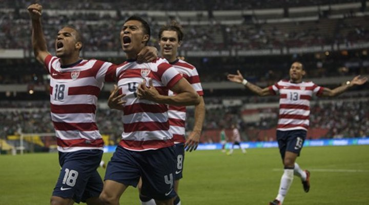 USA 1-0: 75 Years in the Making