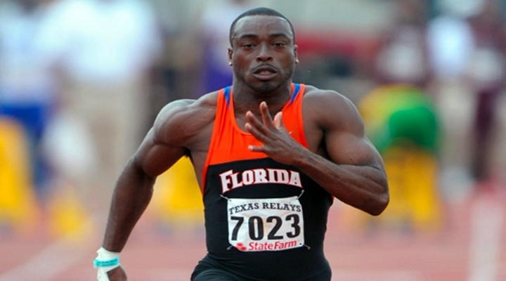 Former Florida RB Jeff Demps & Olympic Silver Medalist, Drawing Interest from Several NFL Teams