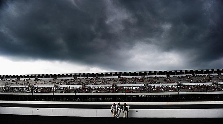 NSACAR: One Dead & Nine Injured in Lightning Storm After Race at Pocono Raceway...