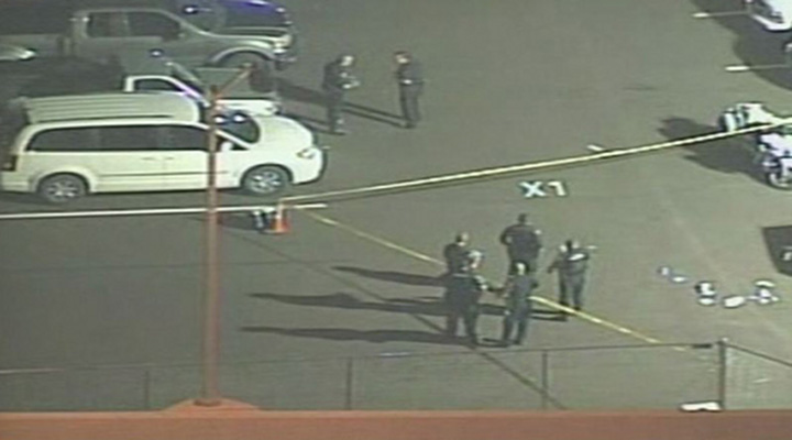 Raider Nation: Man Shot During Altercation Outside Raiders-Cardinals Game