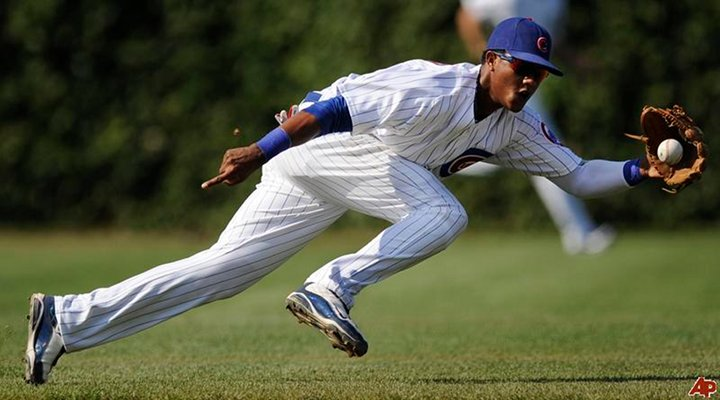 Chicago Cubs Agree to Seven-Year Extension with SS Starlin Castro Worth $60M...