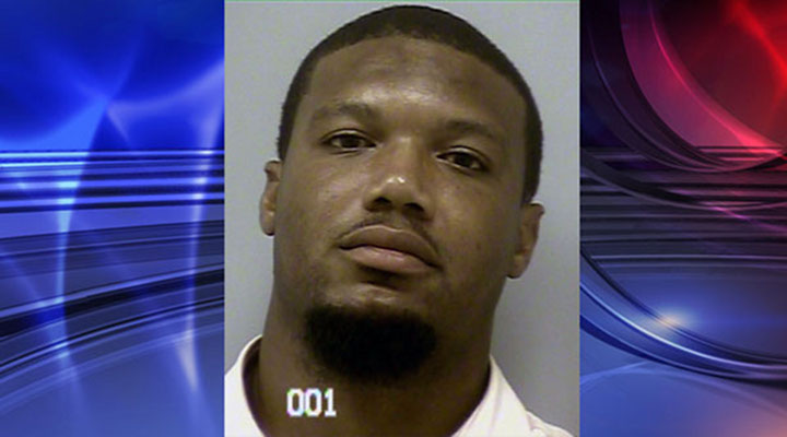BoneHead: Falcons RB Michael Turner Arrested for DUI; Hours After Beating Broncos on MNF