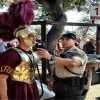 USC's Drum Major Got Breathalyzed Before Entering Stanford Stadium...