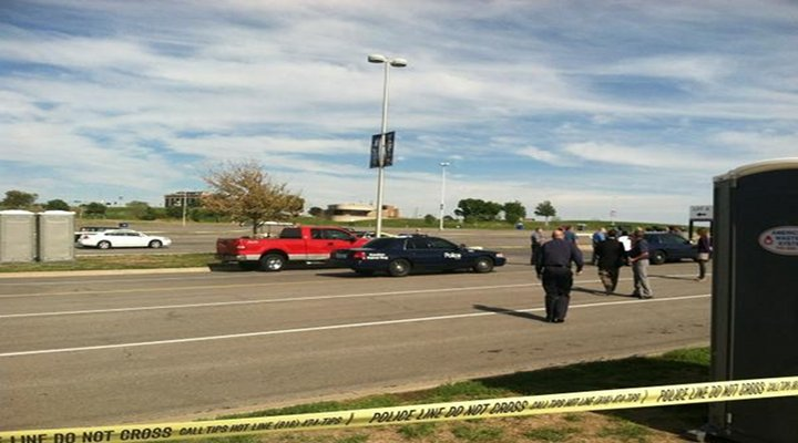 Shooting Has Occurred at Royals Stadium Parking Lot; One Dead, One Wounded in Murder/Suicide