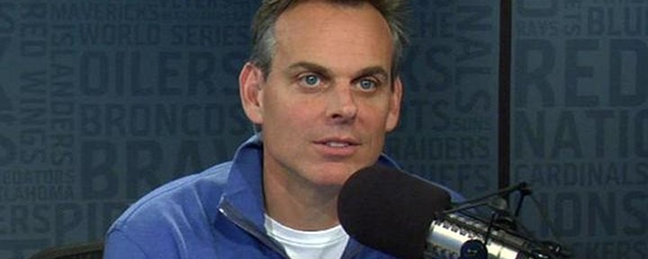 "ESPNs ""The Herd"" Host Colin Cowherd's Local Liquor Store Television Commercial [Video]"