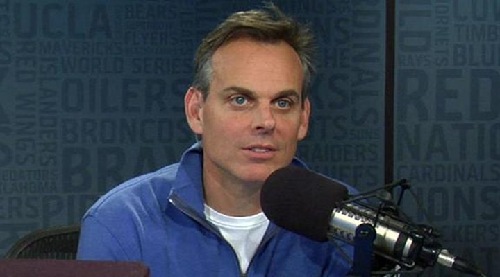 """ESPNs """"The Herd"""" Host Colin Cowherd's Local Liquor Store Television Commercial [Video]"""