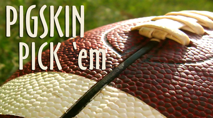 Knockers Korner: BudKnockers Pigskin Pick'em Week 2