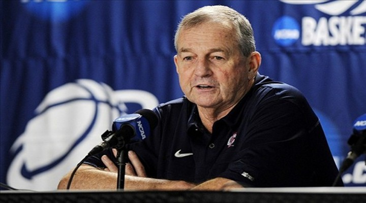 University of Connecticut Basketball Coach Jim Calhoun to Retire After 40 Years...
