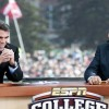Host Chris Fowler Took Shot at Charlie Weis in College GameDay Opening [Video]