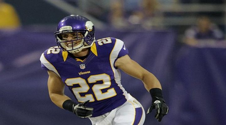 Vikings Rookie Harrison Smith's First NFL Interception is a Pick-Six Against the Cardinals [Video]