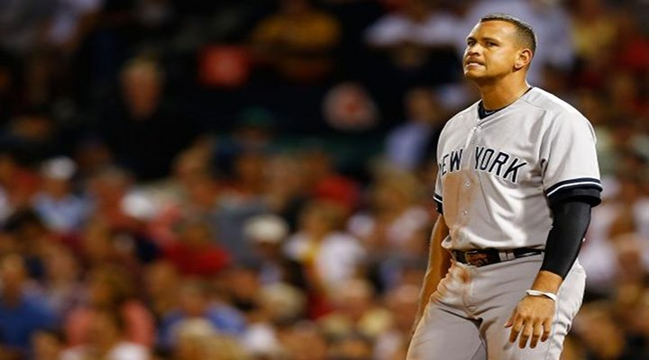 New York Yankees – Time to Drop A-Rod for Cano...