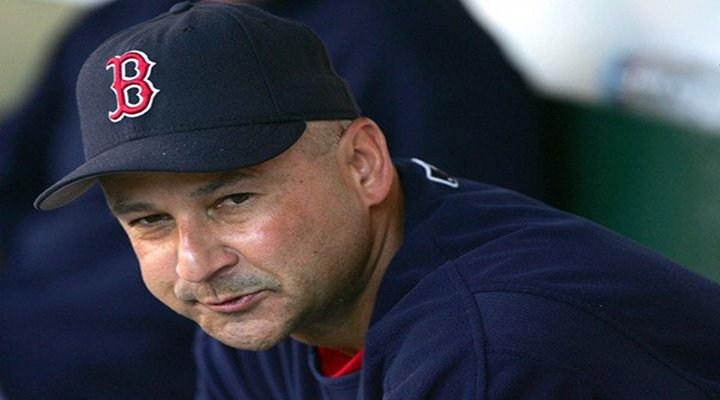 The Tribe Hire Terry Francona As New Manager of the Cleveland Indians...