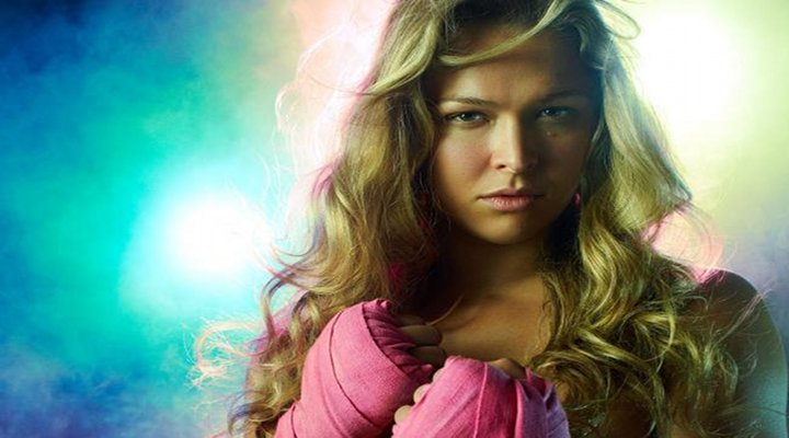 Ronda Rousey Will Be the First Female Fighter in the UFC According to Dana White
