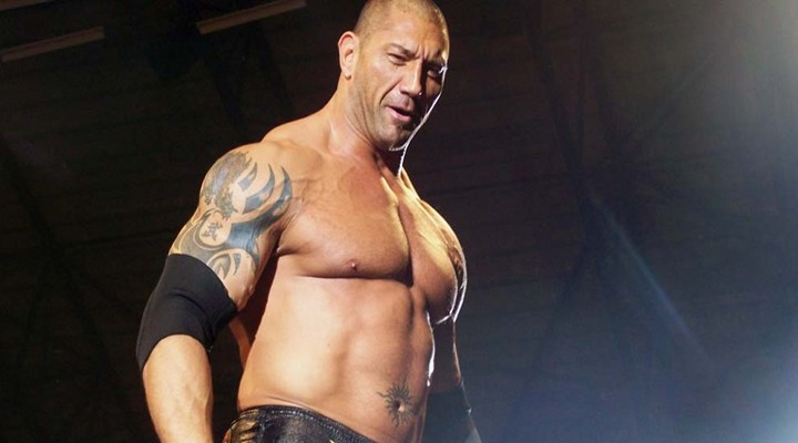 WWE Star Dave Bautista Won His Professional MMA Debut By TKO [Video]