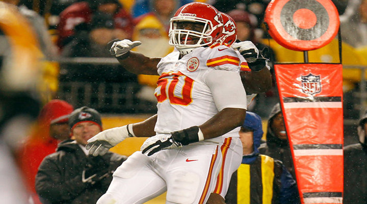 The Kansas City Chiefs Win the Best Touchdown Celebration That Didn't Count [Video]