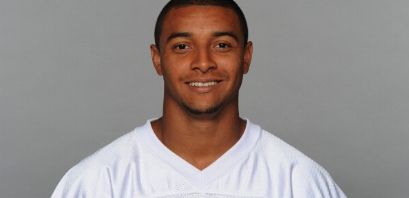 BoneHead: Dolphins DB Jonathon Amaya Arrested For Choking a Taxi Driver in Miami Beach