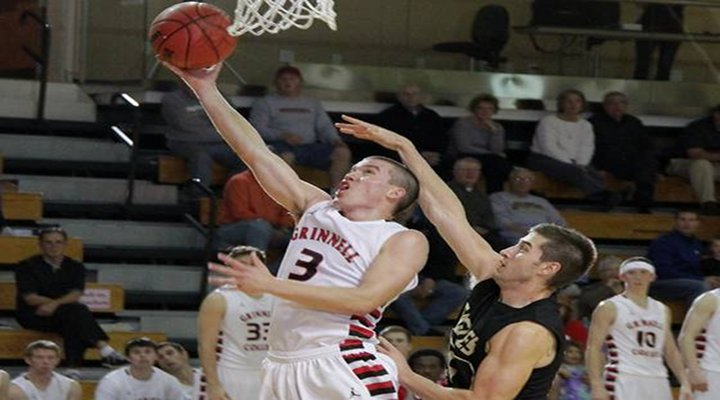 NCAA Record: Division III Basketball Player, Jack Taylor, Scores 138 Points for Grinnell [Video]
