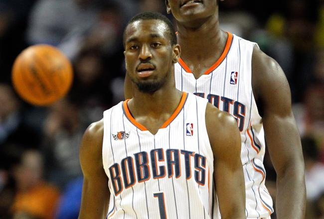 OKC Thunder Humilate the Bobcats by 45 Points in NBA Rout of the Season [Video]