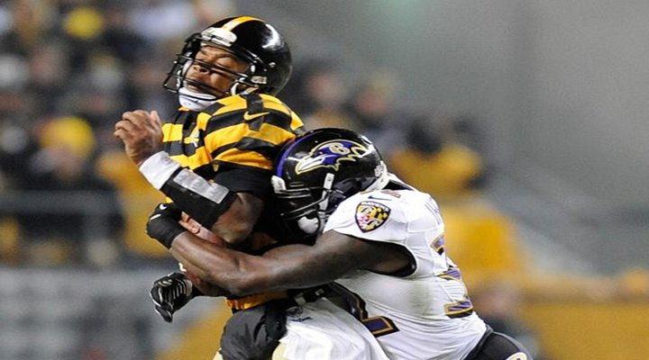 Trouble in the Steel City: Steelers QB Byron Leftwich OUT with Two Broken Ribs; Insert Charlie Batch?
