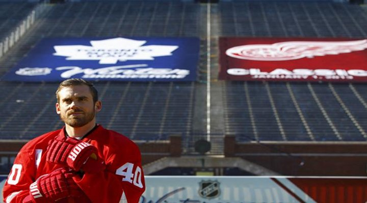 Winter Classic: NHL Cancels Red Wings vs. Maple Leafs Game at Michigan Stadium