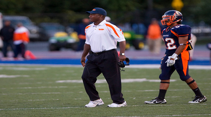 Morgan State Head Coach Accidentally Received an E-Mail Outlining How to Replace Him