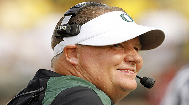 Chip Kelly: A Short Missive on Trusting Science