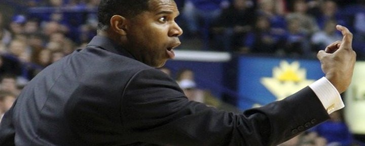 Morehead State Coach Sean Woods Suspended a Game For Shoving His Own Player in Loss at Kentucky [Video]