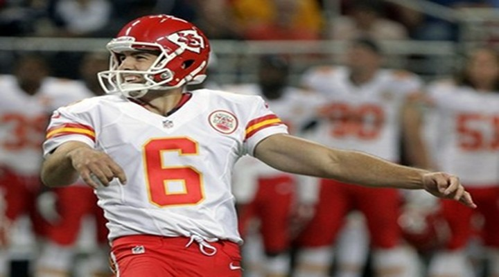Worst Kick of the Week: Chiefs Kicker Ryan Puts the Suck in Succop; Misses 27-Yard Field Goal [Video]