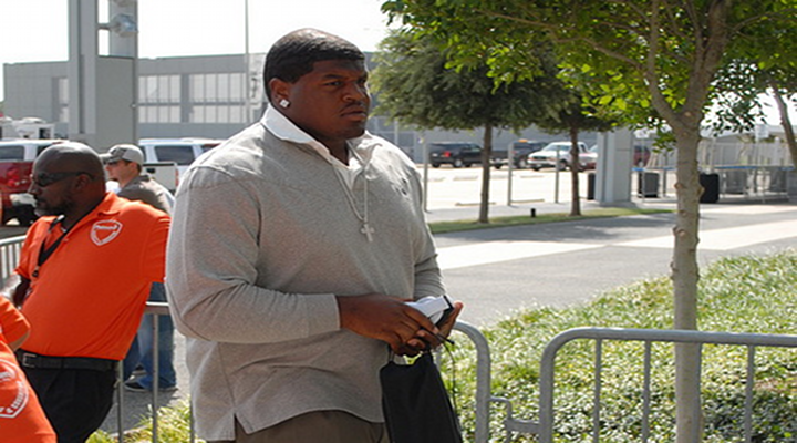 Josh Brent: .18 BAC, or the Equivalent of 20 Shots in Four Hours for a Man of His Size