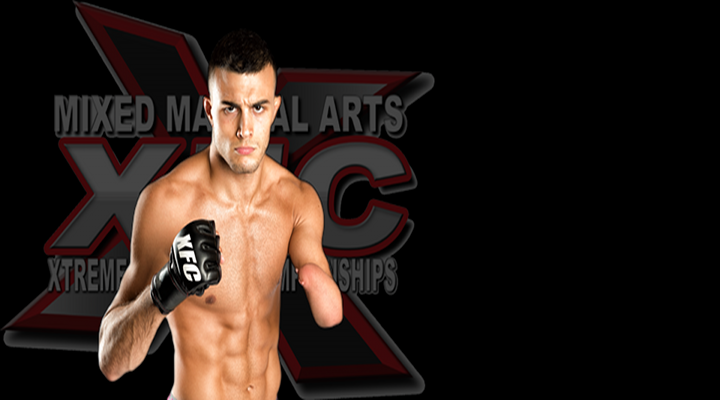 Inspirational Story: One-Armed Fighter Nick Newell Won the XFC Lightweight Championship [Video]