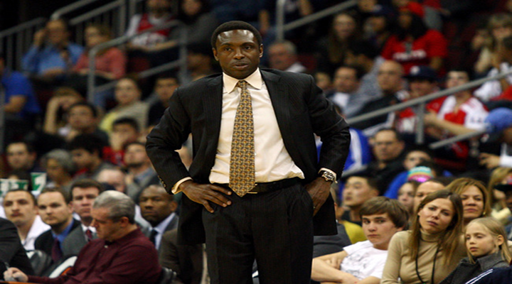 Brooklyn Nets Fire Head Coach Avery Johnson After 14-14 Start to the Season