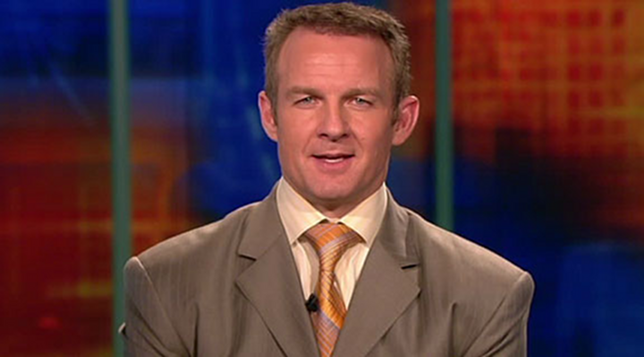 """ESPN's Merril Hoge on Tim Tebow: """"He's as Phony as a Three Dollar Bill"""" [Video]"""