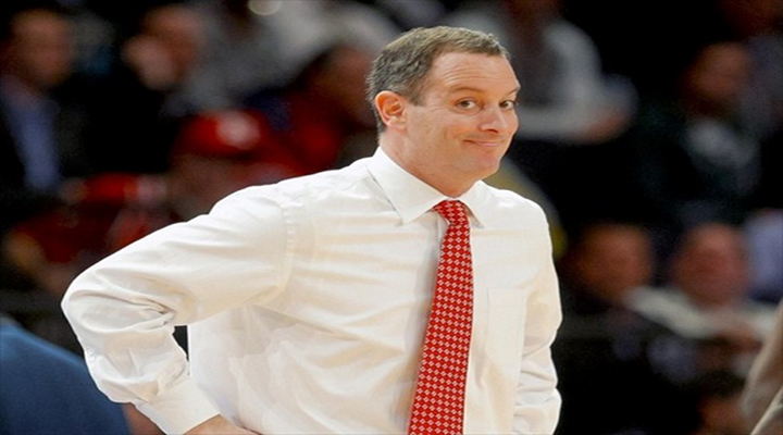 Rutgers Basketball Coach, Mike Rice, Suspended for Throwing Balls at His Players Heads