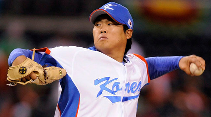 The Los Angeles Yankees? Dodgers Sign Korean Left-Hander Ryu Hyun-jin to Six Year, $36M Contract